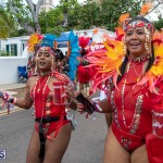 Bermuda Carnival Parade of Bands, June 17 2019-9070