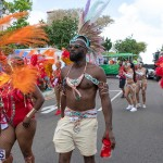 Bermuda Carnival Parade of Bands, June 17 2019-9071