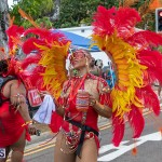 Bermuda Carnival Parade of Bands, June 17 2019-9072