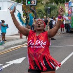 Bermuda Carnival Parade of Bands, June 17 2019-9081