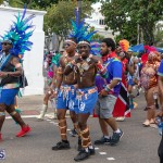 Bermuda Carnival Parade of Bands, June 17 2019-9098