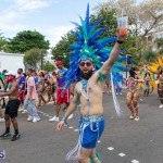 Bermuda Carnival Parade of Bands, June 17 2019-9103