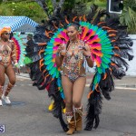 Bermuda Carnival Parade of Bands, June 17 2019-9122