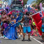 Bermuda Carnival Parade of Bands, June 17 2019-9190