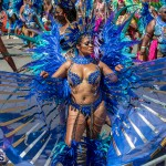 Bermuda Carnival Parade of Bands, June 17 2019-9217