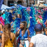 Bermuda Carnival Parade of Bands, June 17 2019-9261