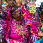 Bermuda Carnival Parade of Bands, June 17 2019-9267