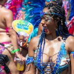 Bermuda Carnival Parade of Bands, June 17 2019-9281