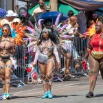 Bermuda Carnival Parade of Bands, June 17 2019-9362