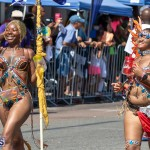 Bermuda Carnival Parade of Bands, June 17 2019-9479