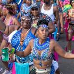 Bermuda Carnival Parade of Bands, June 17 2019-9784