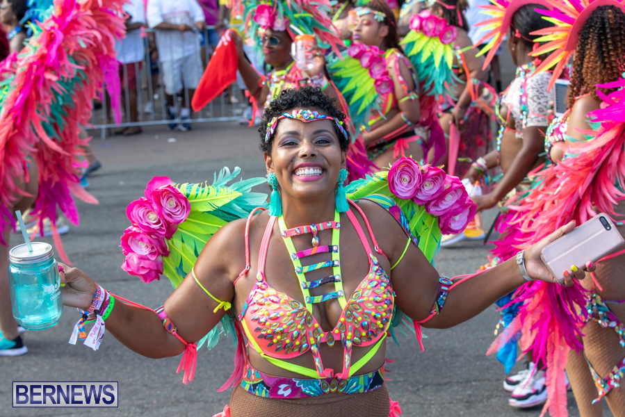 The Best Bermuda Carnival Experience I've Had' - Bernews
