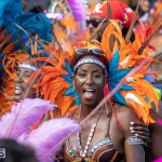 Bermuda Carnival Parade of Bands, June 17 2019-9872
