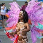 Bermuda Carnival Parade of Bands, June 17 2019-9901