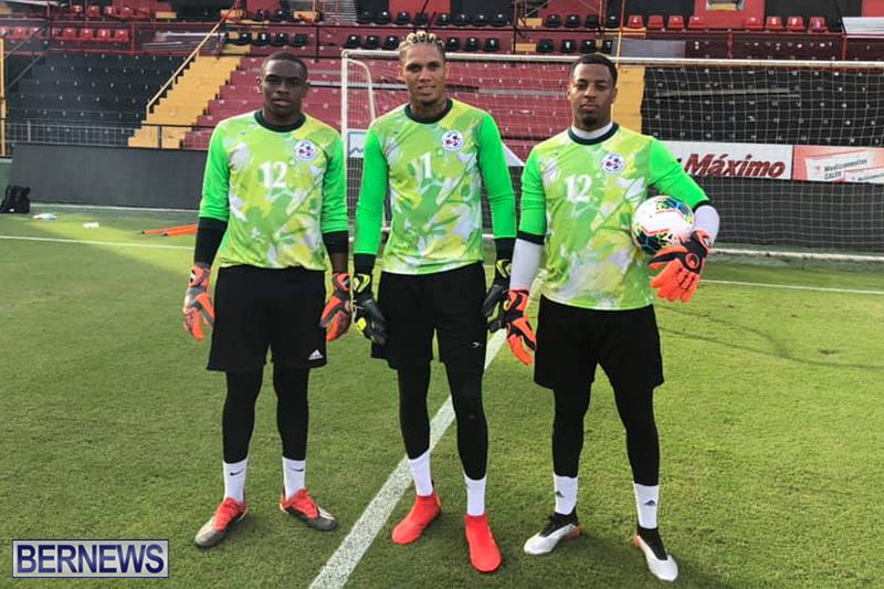 Bermuda Football Team June 11 2019 (1)