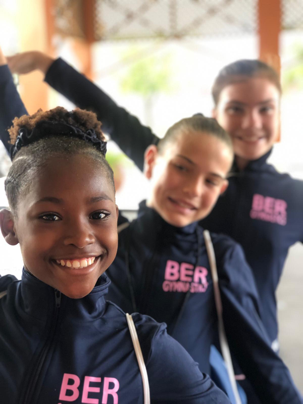 Bermuda Gymnasts Excel At Caribbean Champtionship June 2019 (11)