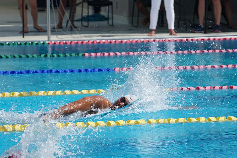 Bermuda National Swimming Championships Results (2)