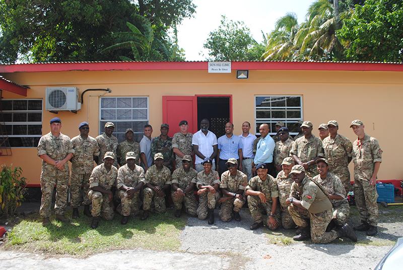 Bermuda Regiment June 23 2019 (1)