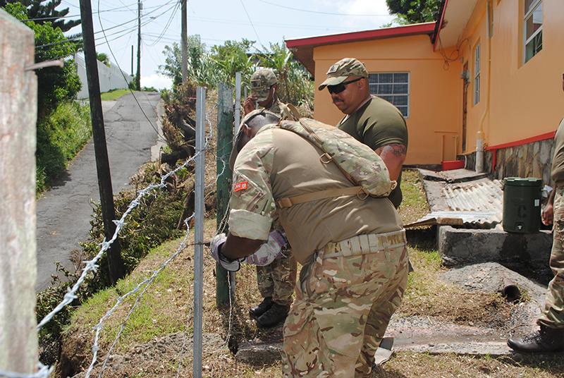 Bermuda Regiment June 23 2019 (3)