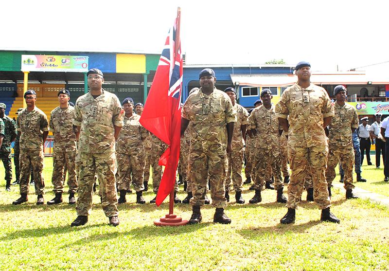 Bermuda Regiment June 23 2019 (5)
