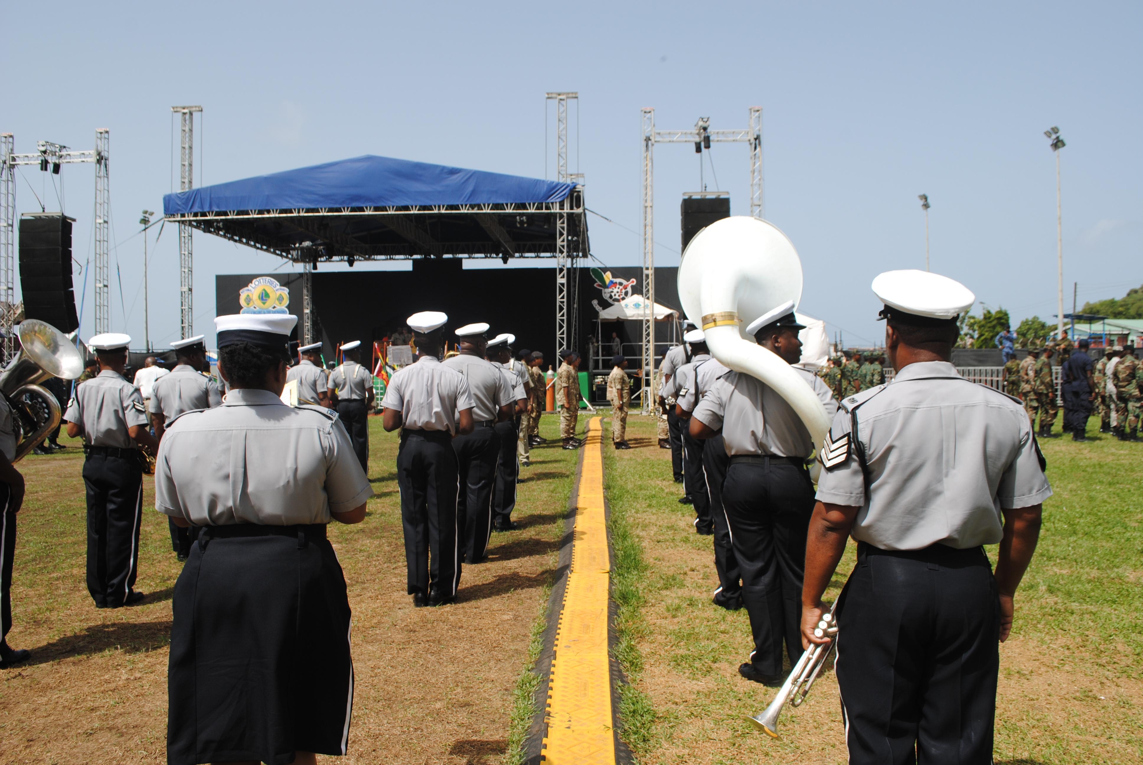 Bermuda Regiment June 23 2019 (8)