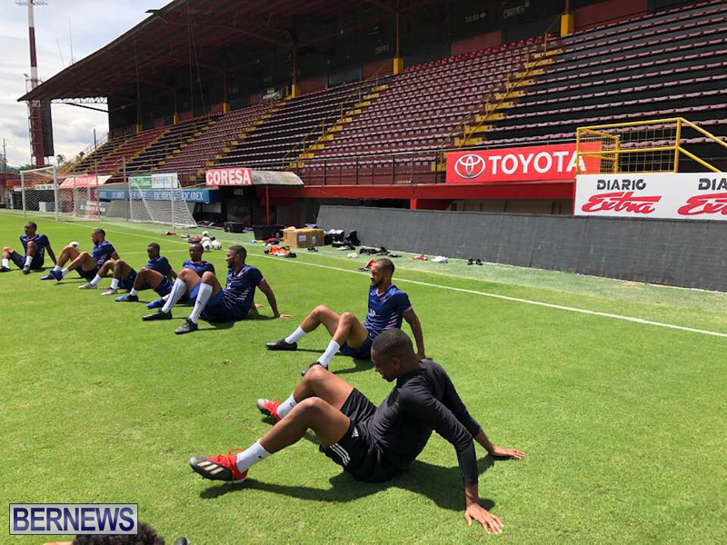 Bermuda Training Session in Costa Rica June 2019 (1)