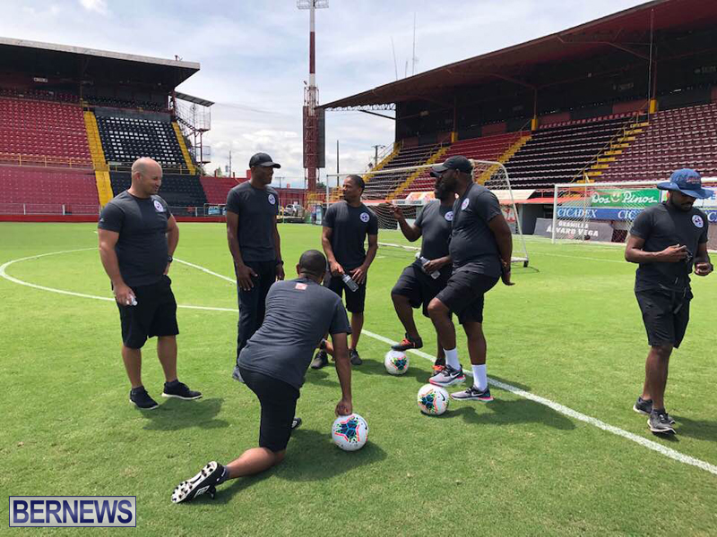 Bermuda Training Session in Costa Rica June 2019 (2)