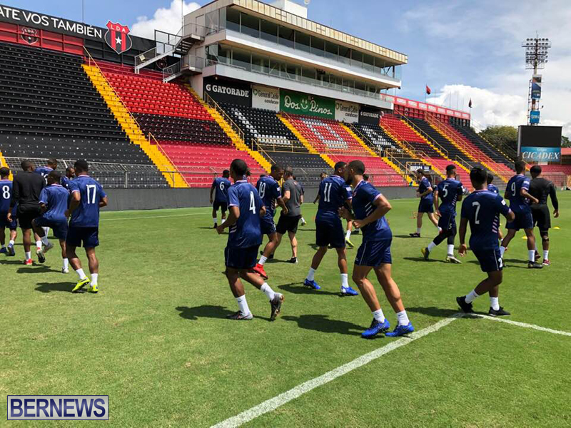 Bermuda Training Session in Costa Rica June 2019 (3)