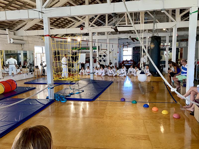 Bermuda Warrior Challenge June 2019 (2)