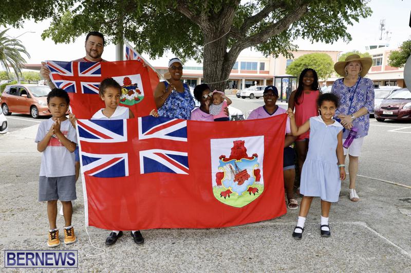 Bermuda football team return home June 25 2019 (9)