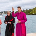 Blessing Of The Boats Bermuda, June 23 2019-3723