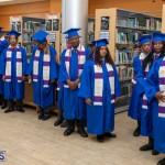 CedarBridge Academy Graduation Bermuda, June 28 2019-5525