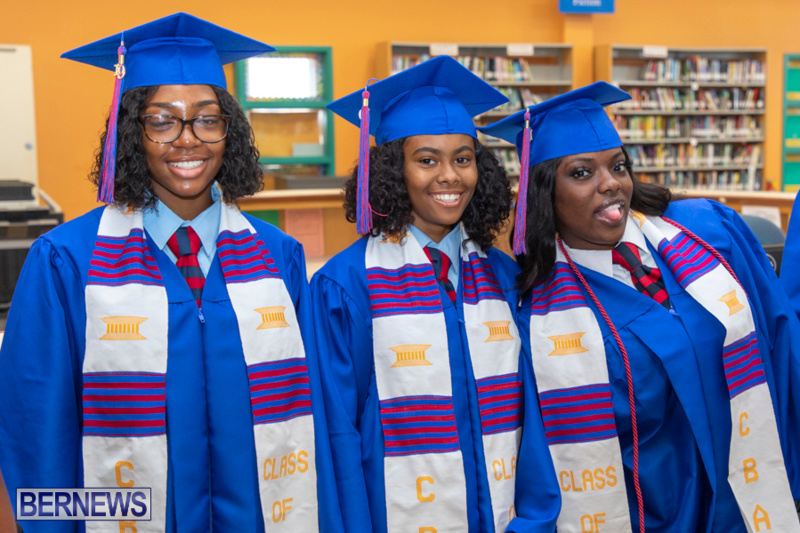 CedarBridge-Academy-Graduation-Bermuda-June-28-2019-5527