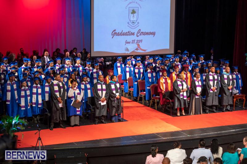 CedarBridge-Academy-Graduation-Bermuda-June-28-2019-5605