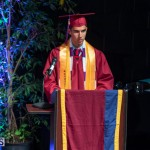 CedarBridge Academy Graduation Bermuda, June 28 2019-5623