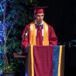 CedarBridge Academy Graduation Bermuda, June 28 2019-5623