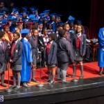 CedarBridge Academy Graduation Bermuda, June 28 2019-5770