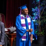 CedarBridge Academy Graduation Bermuda, June 28 2019-5796