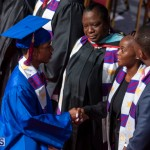 CedarBridge Academy Graduation Bermuda, June 28 2019-5967