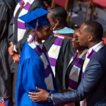 CedarBridge Academy Graduation Bermuda, June 28 2019-5994