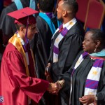 CedarBridge Academy Graduation Bermuda, June 28 2019-6022