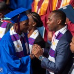 CedarBridge Academy Graduation Bermuda, June 28 2019-6142
