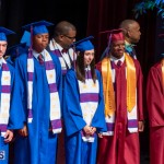 CedarBridge Academy Graduation Bermuda, June 28 2019-6179