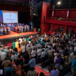 CedarBridge Academy Graduation Bermuda, June 28 2019-6359
