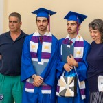 CedarBridge Academy Graduation Bermuda, June 28 2019-6370