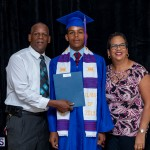 CedarBridge Academy Graduation Bermuda, June 28 2019-6374