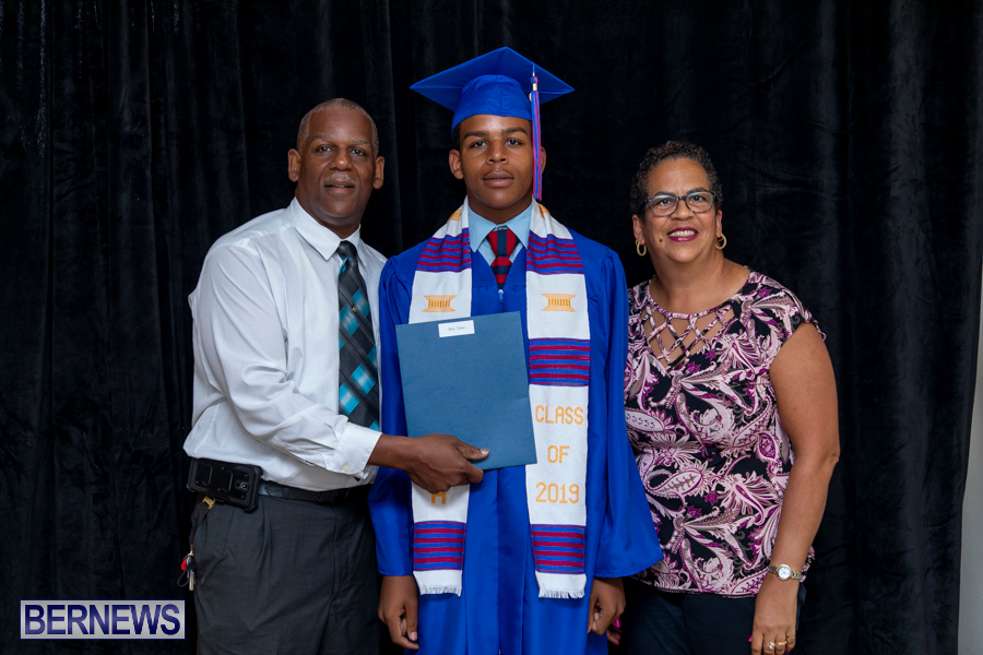 CedarBridge-Academy-Graduation-Bermuda-June-28-2019-6374