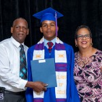 CedarBridge Academy Graduation Bermuda, June 28 2019-6375