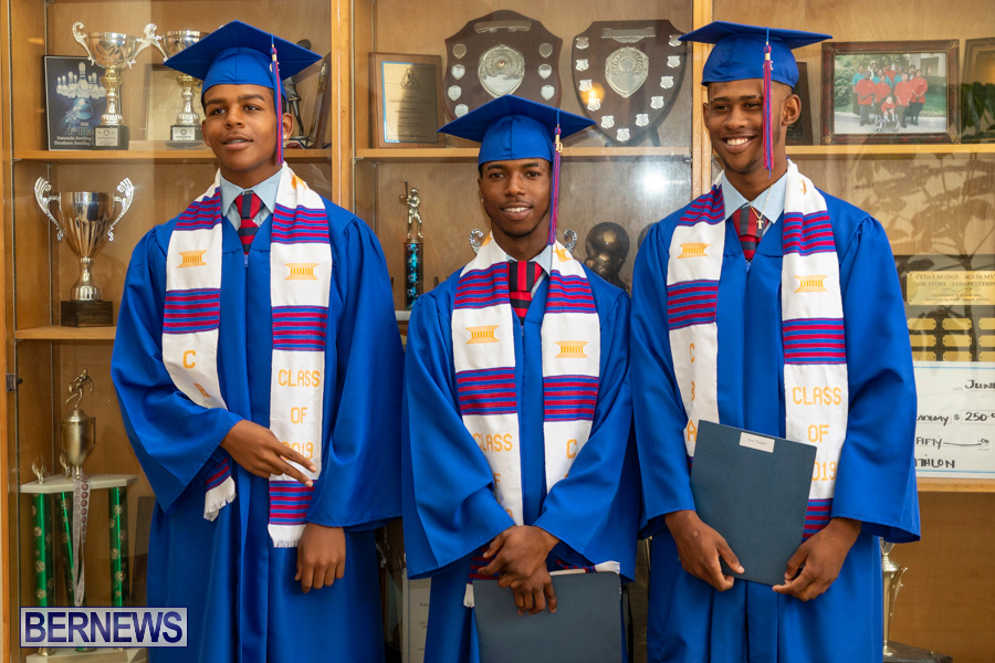 CedarBridge-Academy-Graduation-Bermuda-June-28-2019-6379