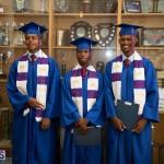 CedarBridge Academy Graduation Bermuda, June 28 2019-6380